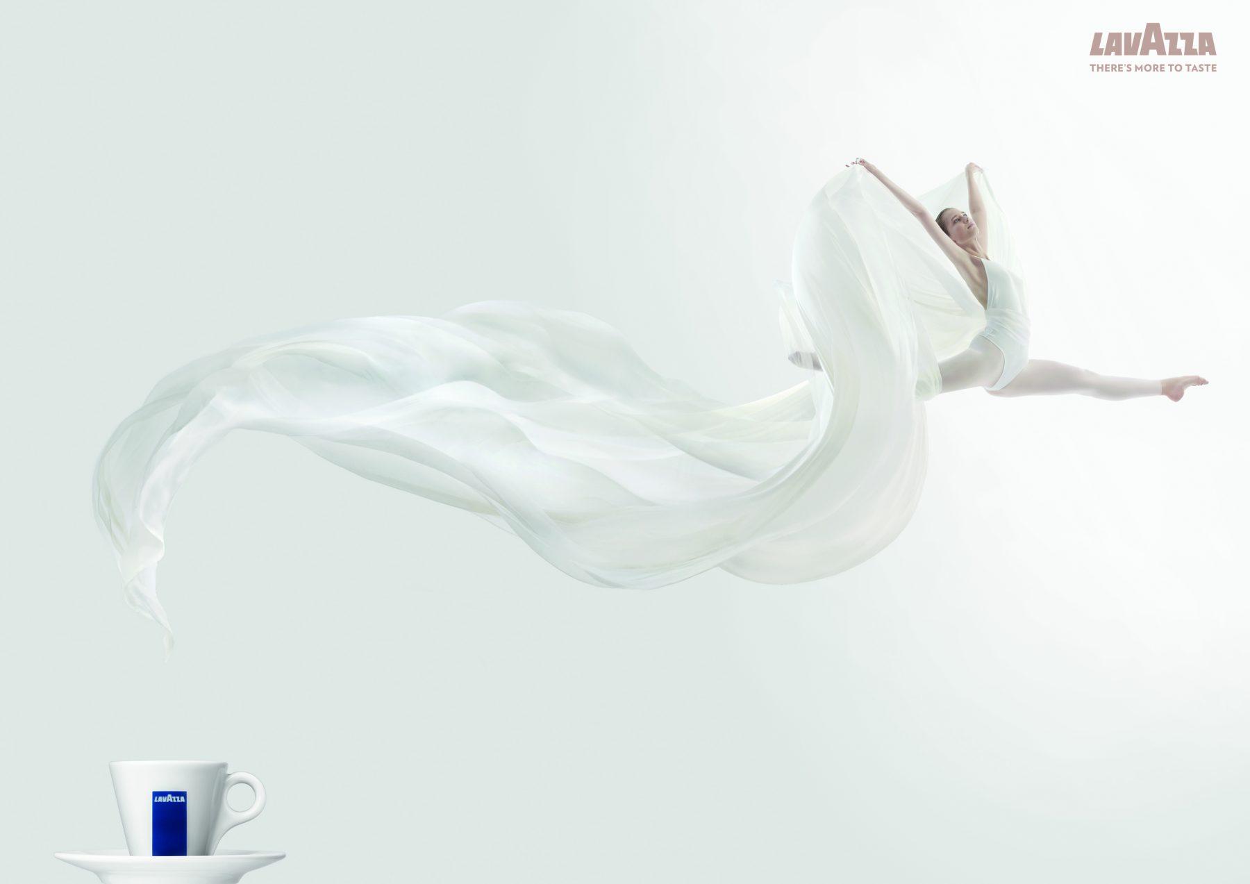 Aroma ballerina