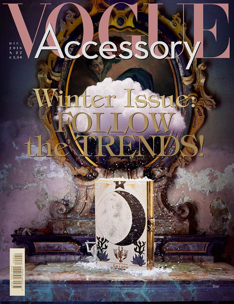 VOGUE / Accessory