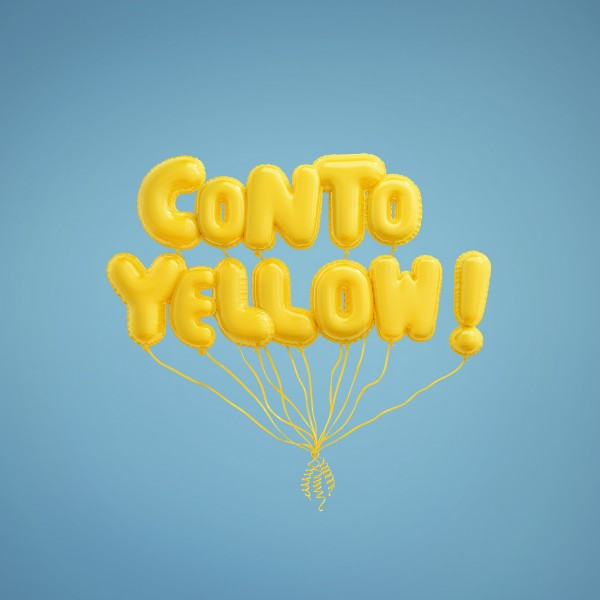 CheBanca! / Conto Yellow