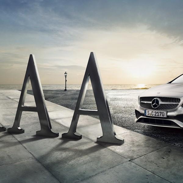 Mercedes / AAA