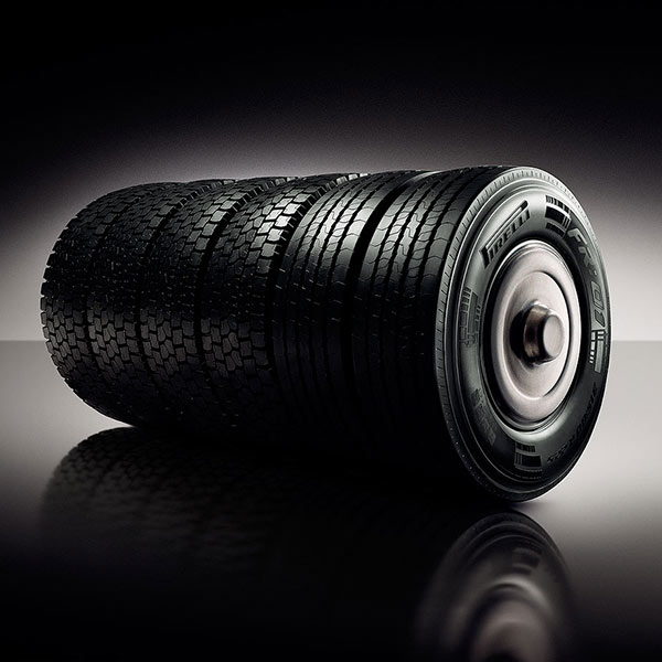 Pirelli / Truck tyres