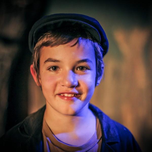 teatro kid