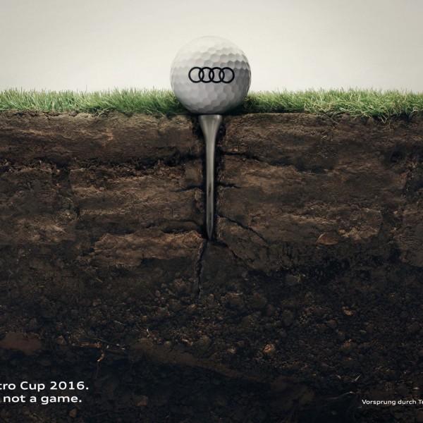 Audi Golf